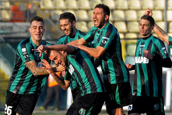 Sassuolo Team Football
