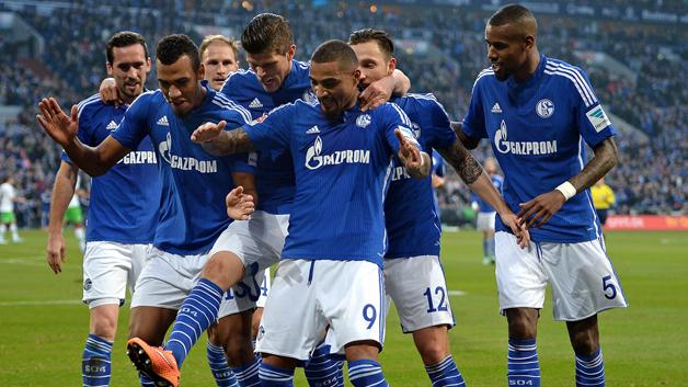 Schalke 04 Football Team
