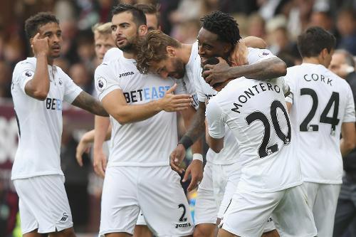 Swansea City Football Team
