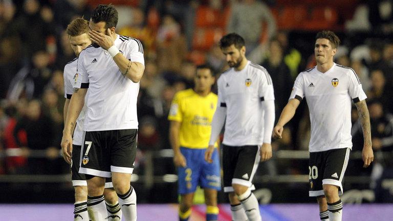 Valencia Football Team