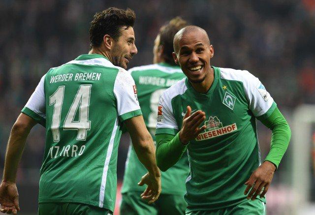 Werder Bremen Football