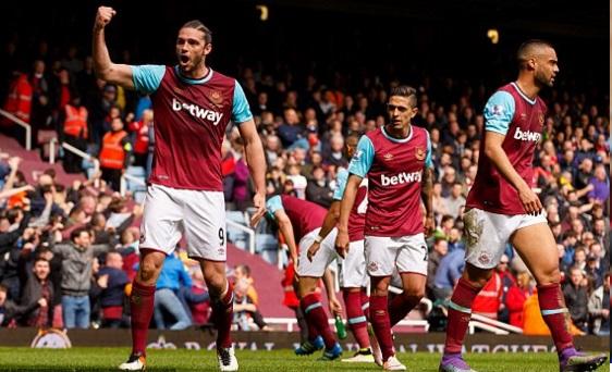 West Ham United Football Team