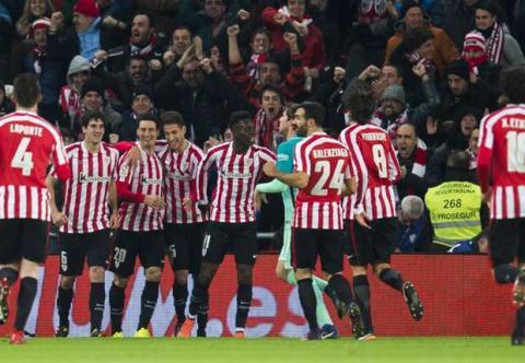 Athletic Football Team