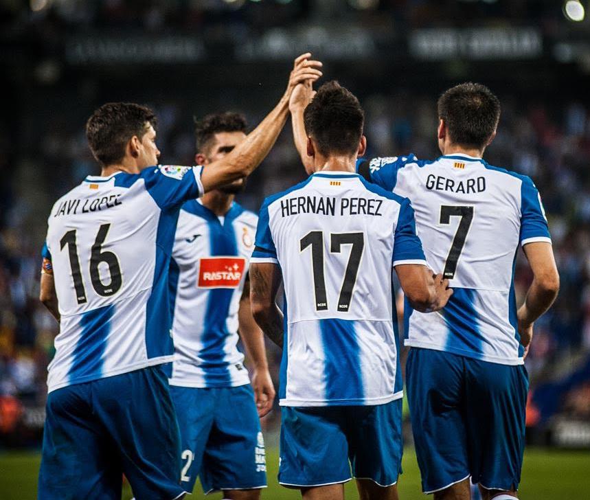Espanyol Team Football