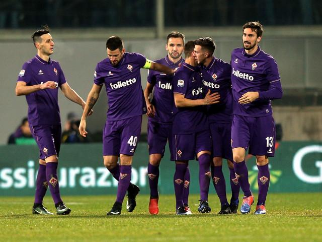 Fiorentina Football Team