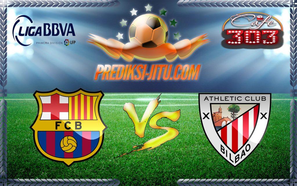Prediksi Skor Barcelona Vs Athletic Bilbao 4 Februari 2017