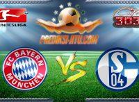 Prediksi Skor Bayern Munchen Vs Schalke 04 4 Februari 2017