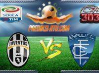 Prediksi Skor Juventus Vs Empoli 26 Februari 2017