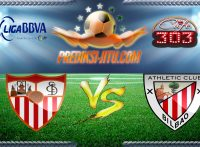 Prediksi Skor Sevilla Vs Athletic Club 3 Maret 2017