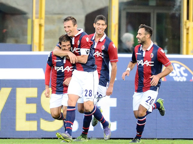 Bologna Football Team