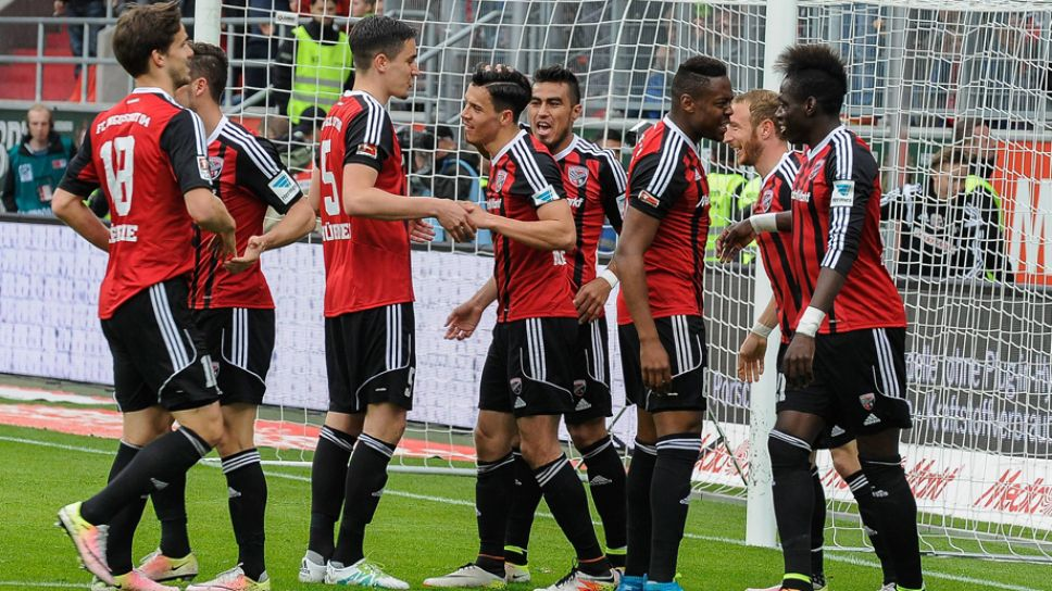 Ingolstadt Football Team