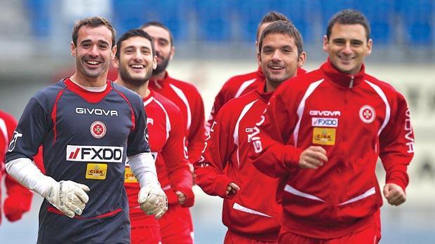 Malta Football Team