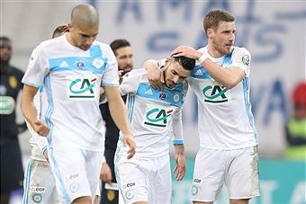 Olympique Marseille Football Team