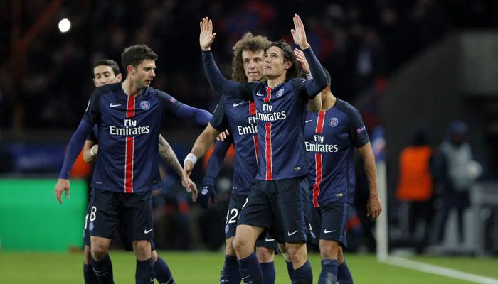 PSG Team Football