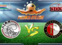 Prediksi Skor Ajax Vs Feyenoord 2 April 2017