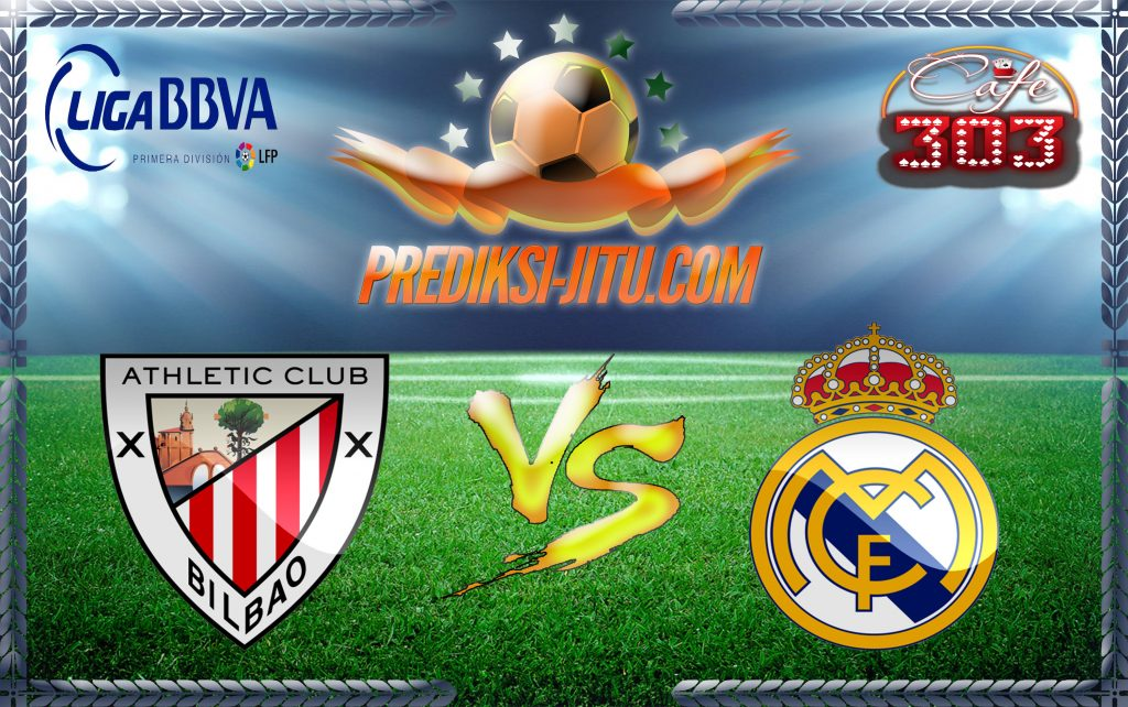 Prediksi Skor Athletic Bilbao Vs Real Madrid 18 Maret 2017