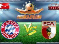 Prediksi Skor Bayern Munchen Vs Augsburg 1 April 2017