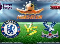 Prediksi Skor Chelsea Vs Crystal Palace 1 April 2017