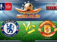 Prediksi Skor Chelsea Vs Manchester United 14 Maret 2017