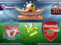 Prediksi Skor Liverpool Vs Arsenal 5 Maret 2017