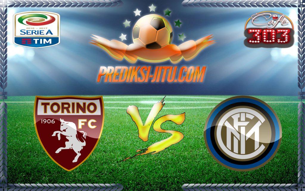 Prediksi Skor Torino Vs Inter Milan 19 Maret 2017