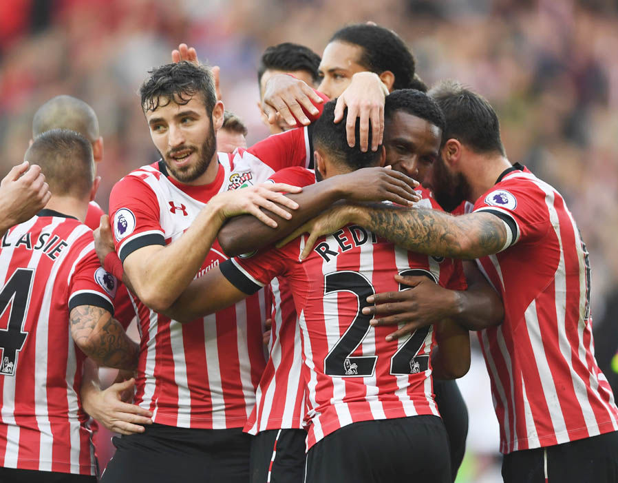 Southampton Football Team