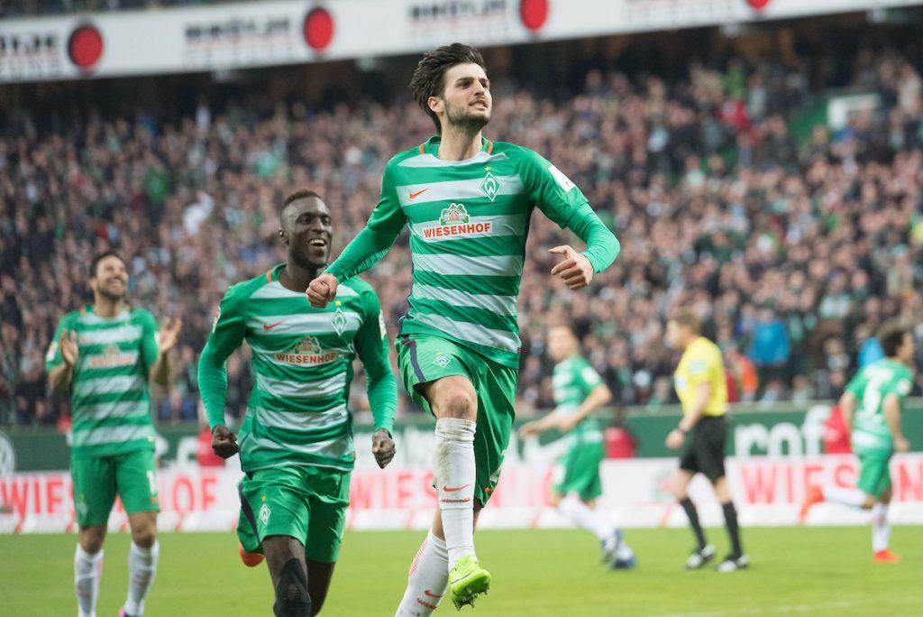 Werder Bremen Football Team