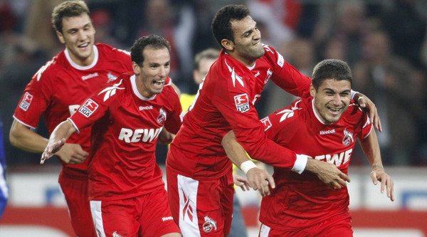 Koln Football Team