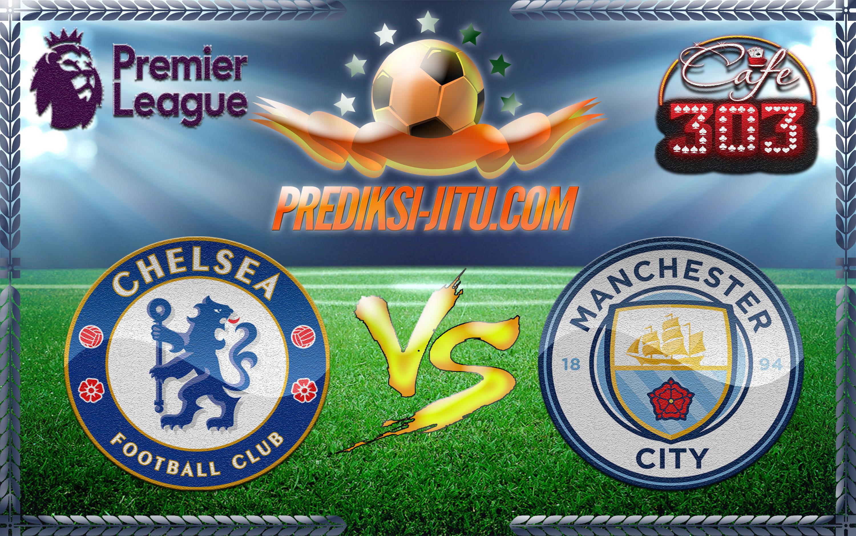 Prediksi Skor Chelsea Vs Manchester City 6 April 2017