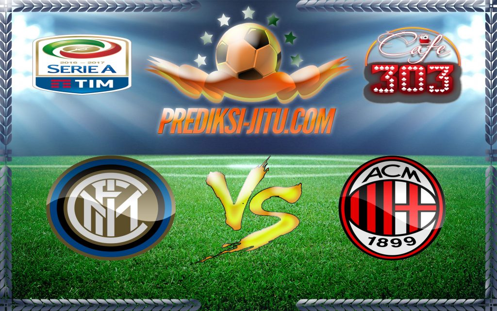 Prediksi Skor Internaziole Vs Milan 15 April 2017