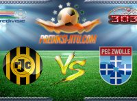 Prediksi Skor Roda JC Vs PEC Zwolle 6 April 2017