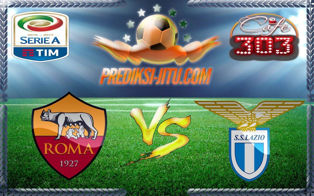 Prediksi Skor Roma Vs Lazio 5 April 2017