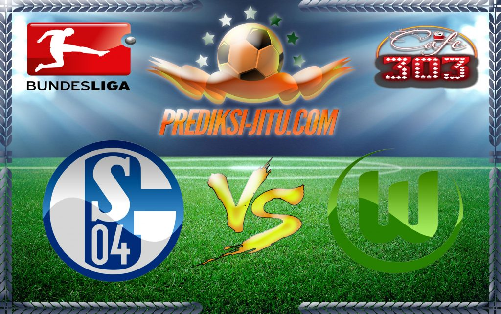 Prediksi Skor Schalke 04 Vs Wolfsburg 8 April 2017