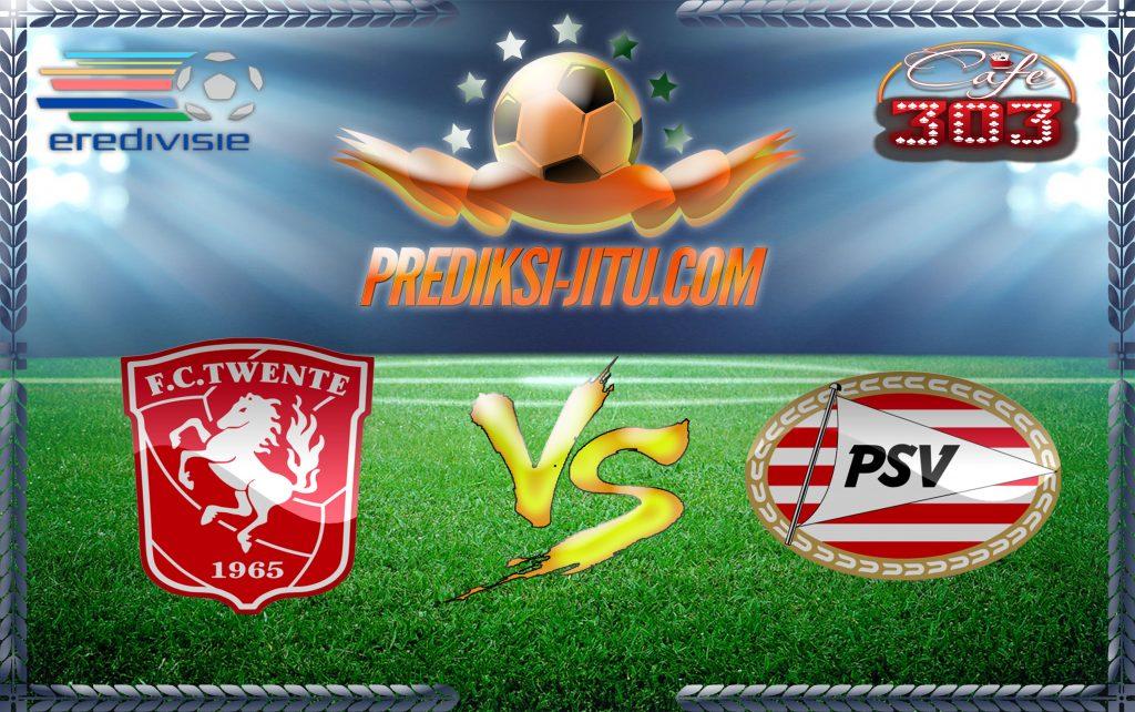 Prediksi Skor Twente Vs PSV 7 April 2017