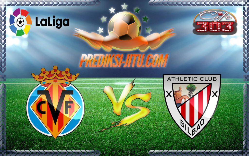 Prediksi Skor Villarreal Vs Athletic Bilbao 8 April 2017