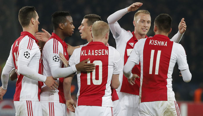 ajax-football-team