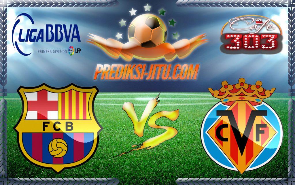 prediksi-skor-barcelona-vs-villarreal-6-mei-2017