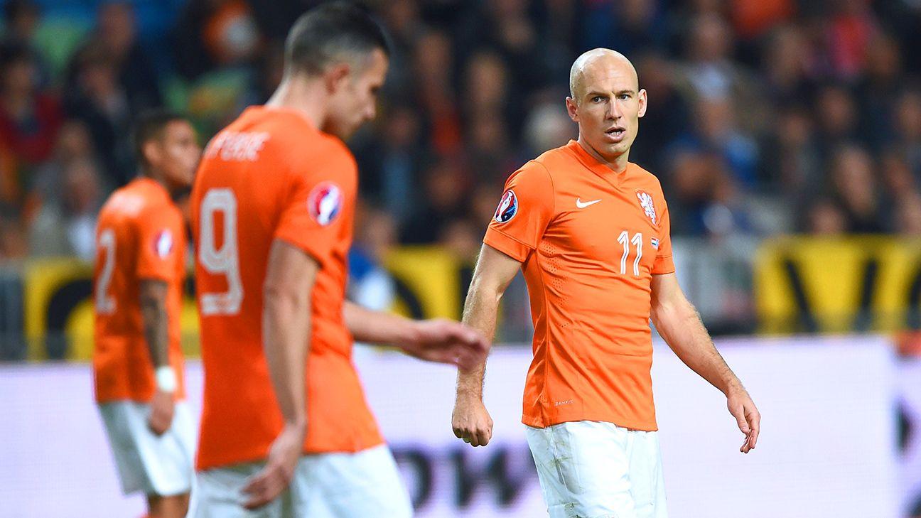 Belanda Team Football