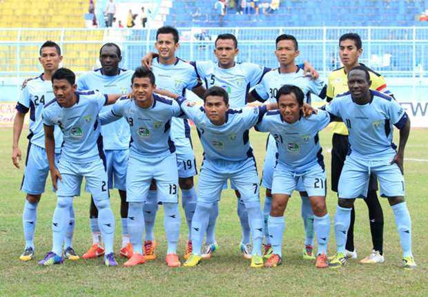 Persela Football Team