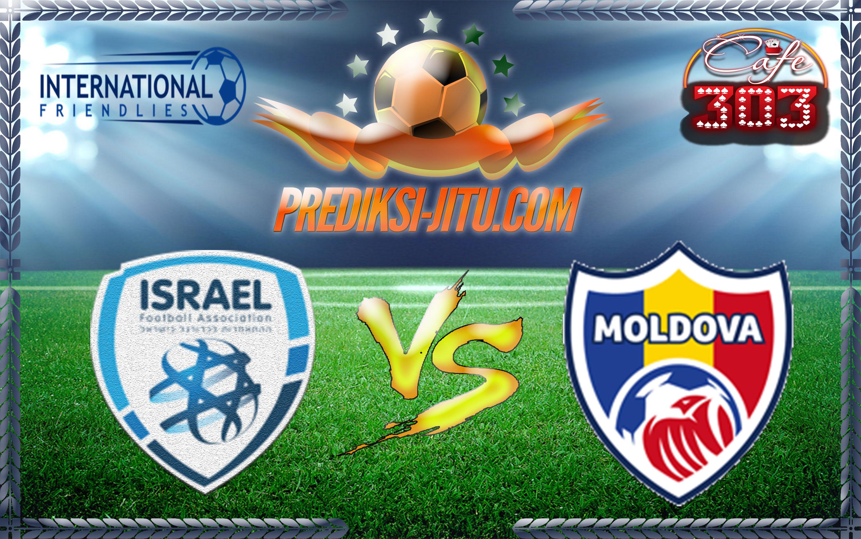 Prediksi Skor Israel Vs Moldova 7 Juni 2017