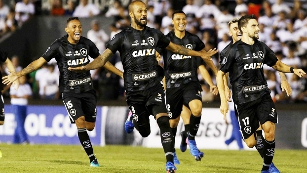 Botafogo  Team Football