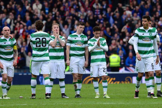 Celtic Team Football