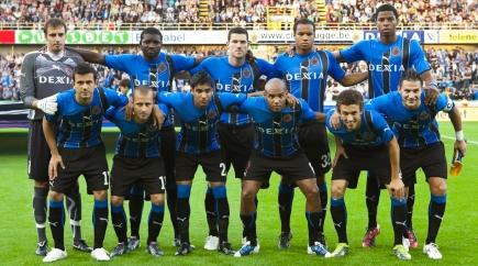 club-brugge-team-football
