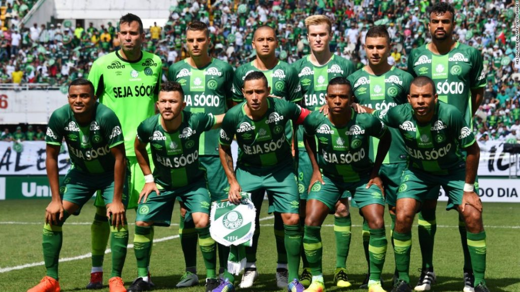 chapecoense-af-team-football