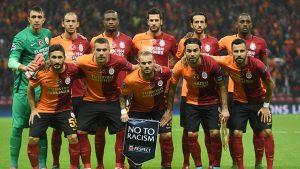 Galatasaray Football Player Tim