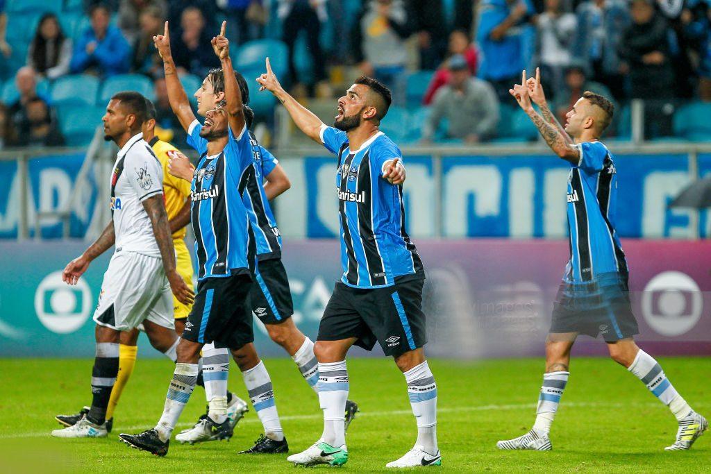 Gremio  Team Football