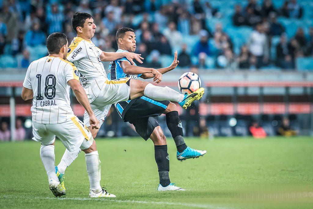 Guarani Team Football