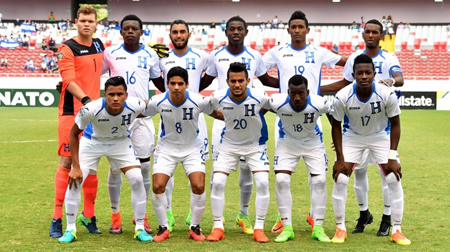 Honduras  Team Football