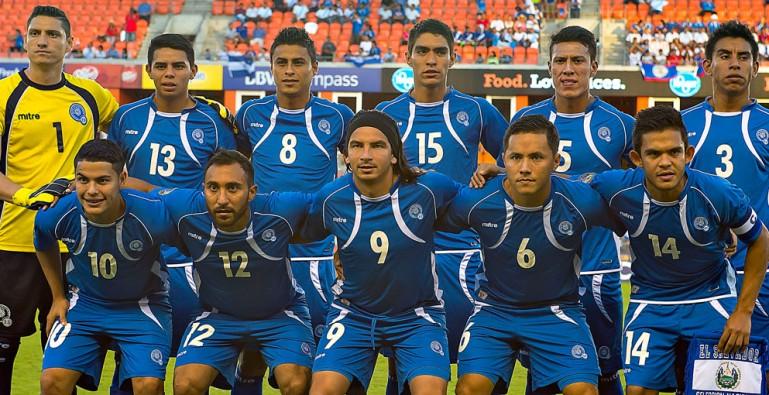 Nicaragua Football Team