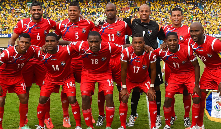 Panama  Team Football